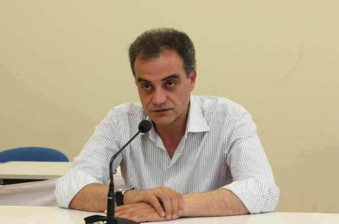 Θεόδωρος Καρυπίδης